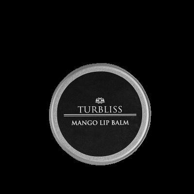 Turbliss Mango Lip Balm